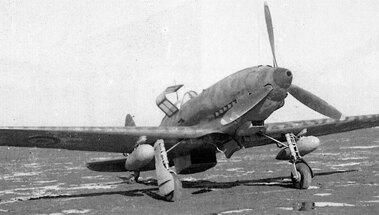 Macchi M.C. 205 Veltro (Italie)