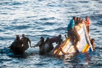 La comptabilisation des migrants donne du gîte