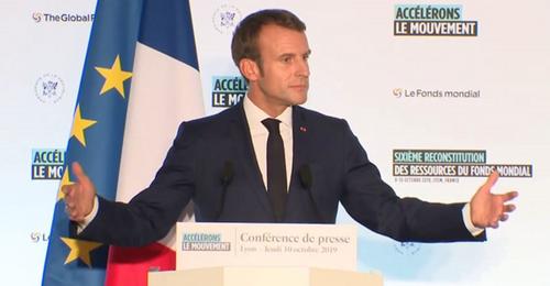 Acte XLVIII, Macron dans la tourmente, les gilets jaunes toujours là