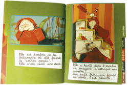 Livres Ed. La Cagouille