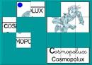 Jclic : puzzles réalisés avec les affichages YADESMOTS