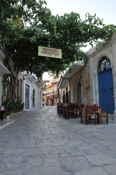 rue de Panormos