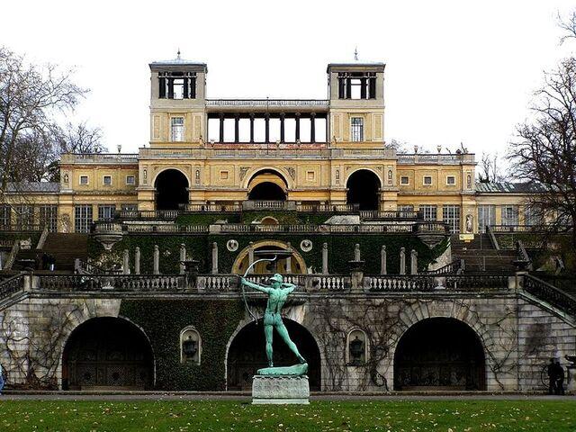 Blog de lisezmoi : Hello! Bienvenue sur mon blog!, L'Allemagne : Brandebourg - Postdam -
