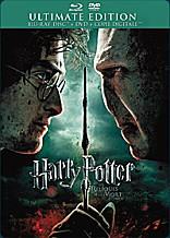 Harry Potter et les Reliques de la Mort - 2ème partie BD