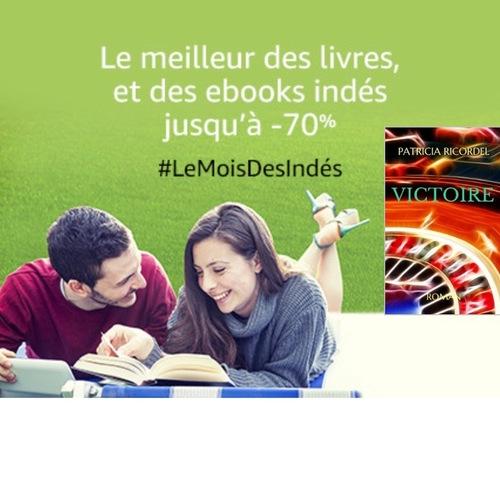 #LeMoisDesIndés