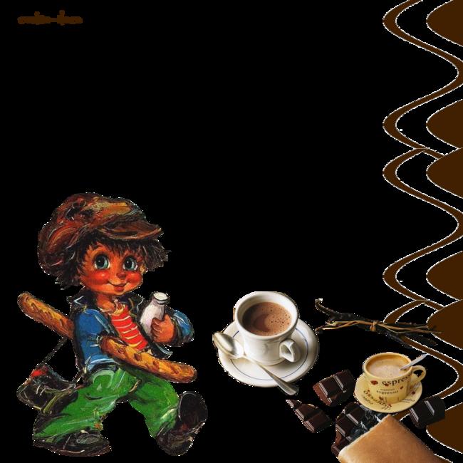 cadeau : cluster café ou chocolat