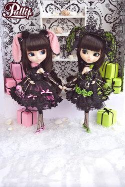 Clara et Chloi