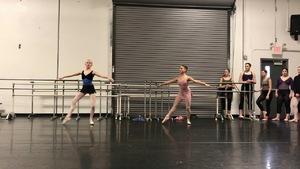 dance ballet class education duncan cooper