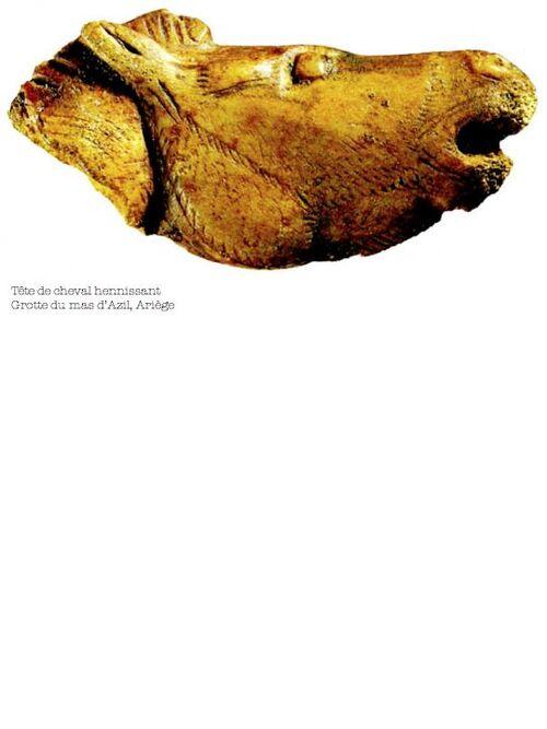 l'art préhistorique-ce1 ce2