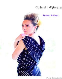 ROBE RETRO T36