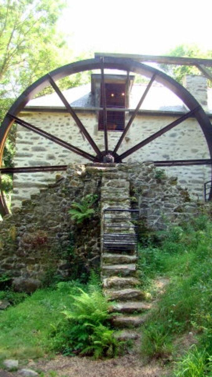 Moulin breton