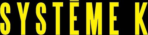 SYSTEME K - Découvrez l'affiche et la bande-annonce ! Au cinéma le 15 janvier 2020