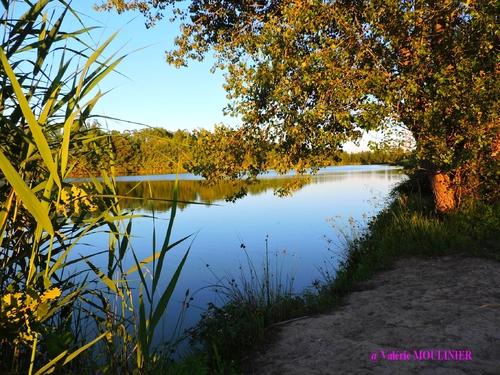Boé : Mes photos du Lac de Passeligne