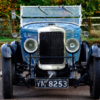 1925 Sunbeam 3 Litre Super Sports  Twin Cam  Tourer 5