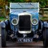 1925 Sunbeam 3 Litre Super Sports  Twin Cam  Tourer 5