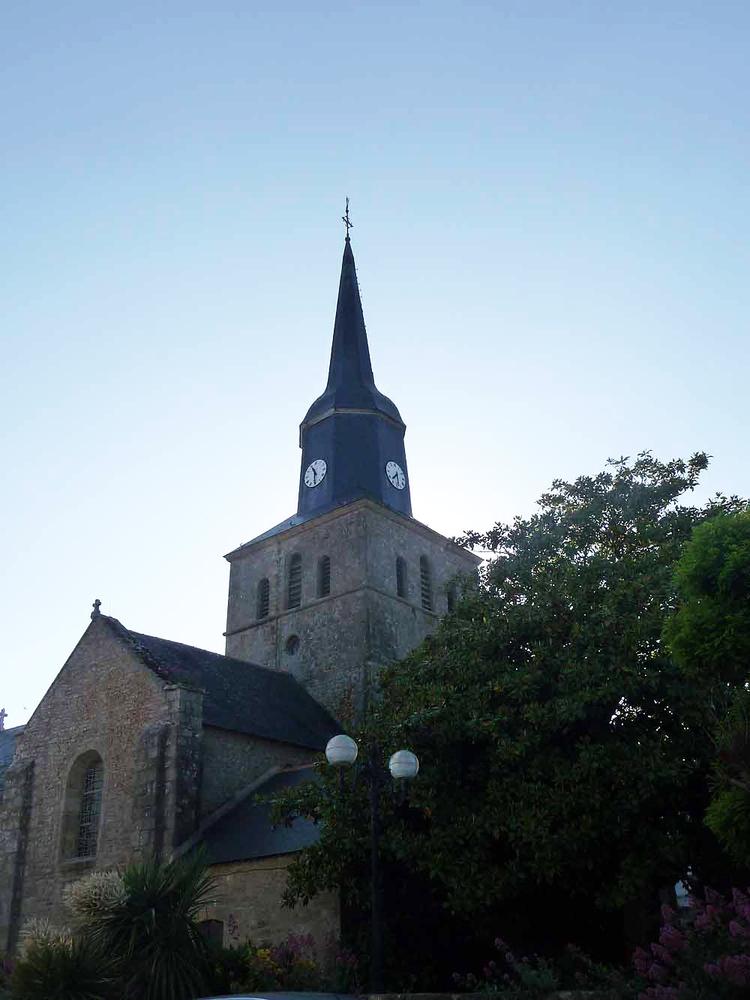 Il était une fois un voyage 2010 - Carnac (Morbihan)