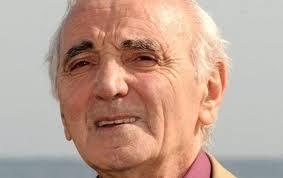 Charles Aznavour : « La Jeunesse est faite pour être communiste »