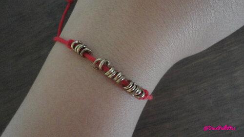 Un bracelet mode