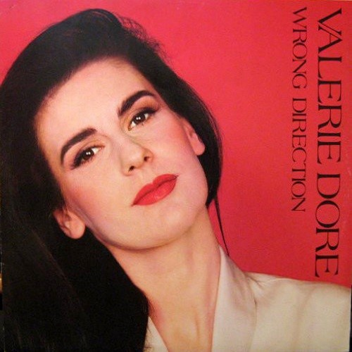 Valerie Dore - Wrong Direction (1988)