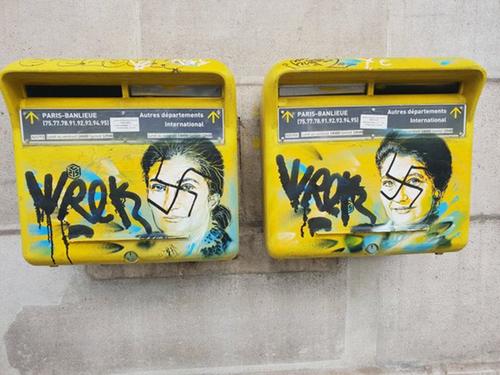L'antisémitisme, le retour