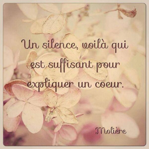 Parles avec ton coeur