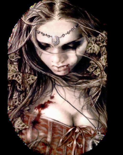 - Gothiques Auteurs connus -