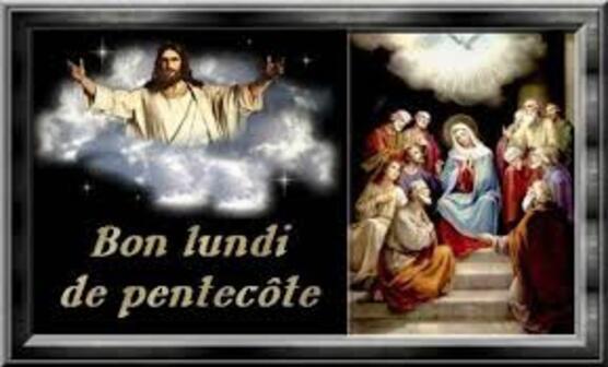 lundi de pentecôte 2020 férié