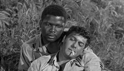 La chaîne (1958) - Stanley Kramer