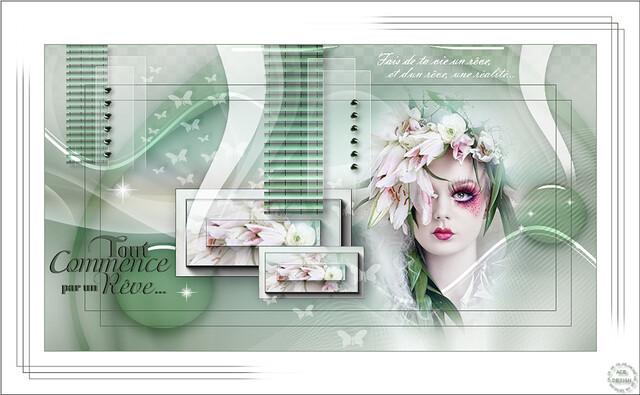 FVM0018 - Tube femme visage mist