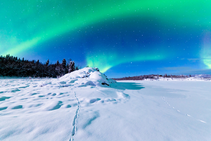 Où voir les plus belles aurores boréales du monde