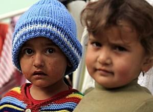 enfants de rom
