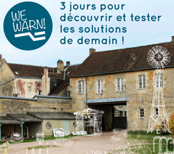 "Sorties, vide-greniers,... ""We Warn"" !"