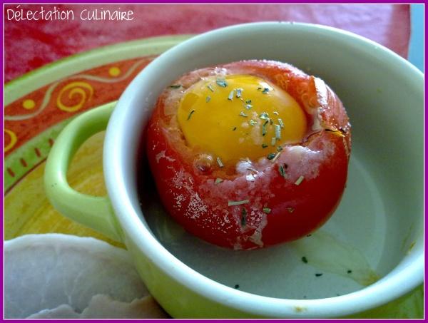 Tomate Cocotte dans une cocotte !