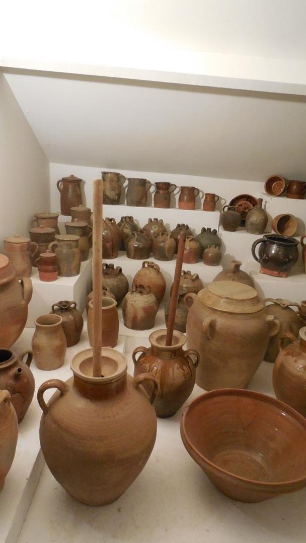 Laduz (89) Musée Rural des Arts populaires ( 2 )