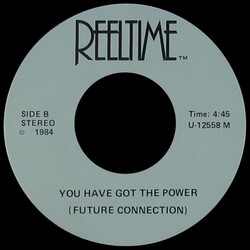 Future Connection - We Have Got The Power