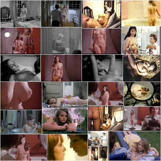 Erotic clips from films. Part 66.
