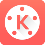 Une application de montage vidéo sur mobile : Kinemaster