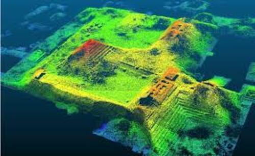 Archéologie : La thermographie aérienne
