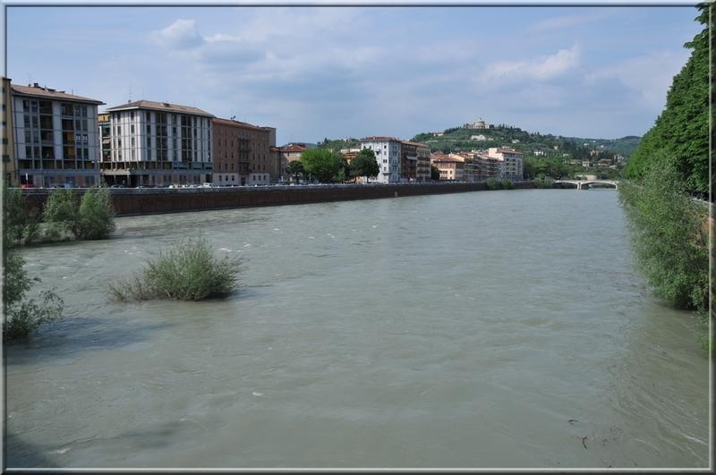 Martine à Vérone (3)