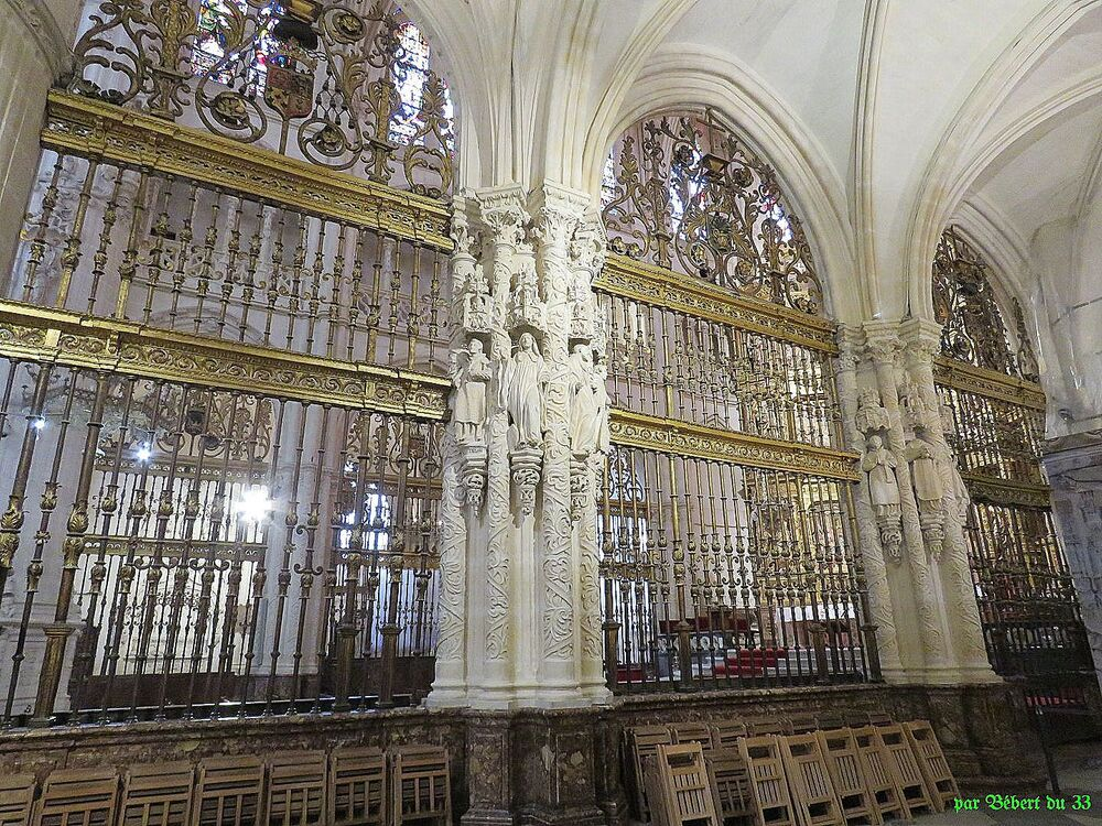 Burgos en Espagne