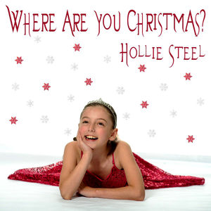 Résultats de recherche d'images pour « HOLLIE STEEL - When Christmas Come To Town »