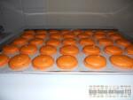 Macarons au Mars