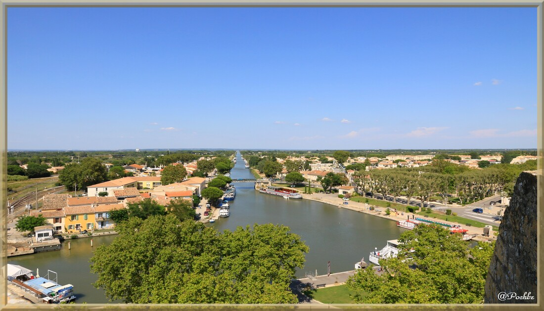 Aigues-Mortes ( Camargue suite .... )
