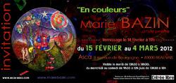CONCERTS EN COULEURS à Beauvais (Oise) : 1 expo et 3 concerts jeune public