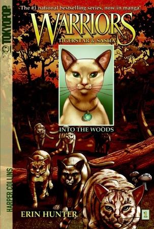 Into the Woods (Dans les Bois)