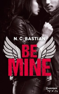 Be Mine - N.C Bastian