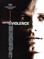 A History of Violence affiche