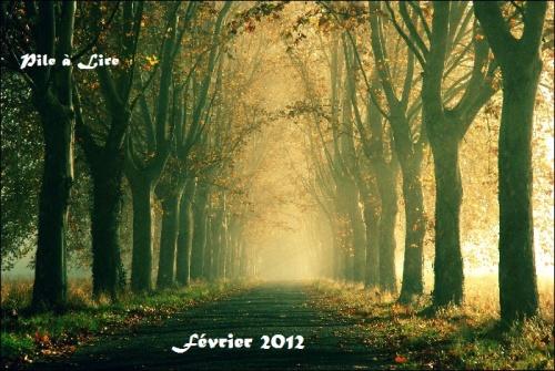 Pile à Lire (02/2012)