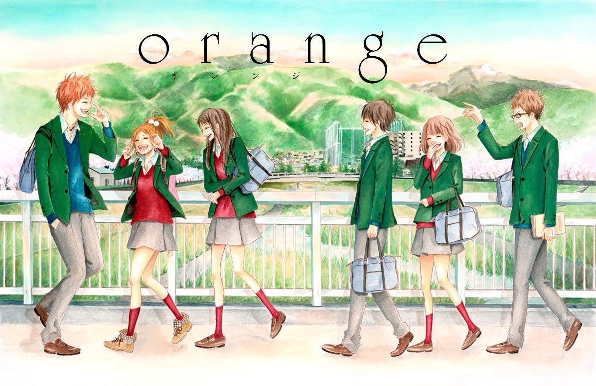 Orange Vostfr