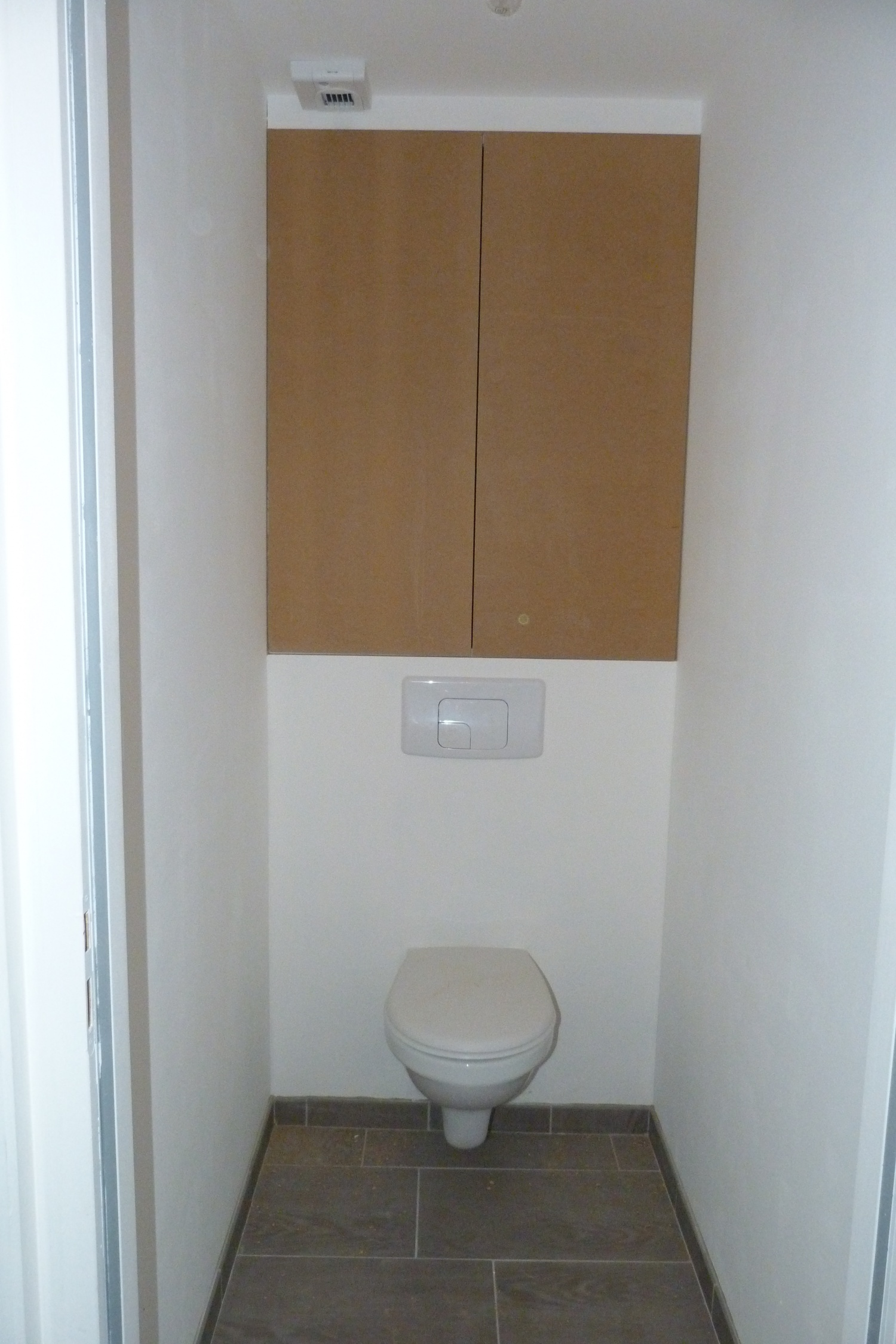 DZ) WC \